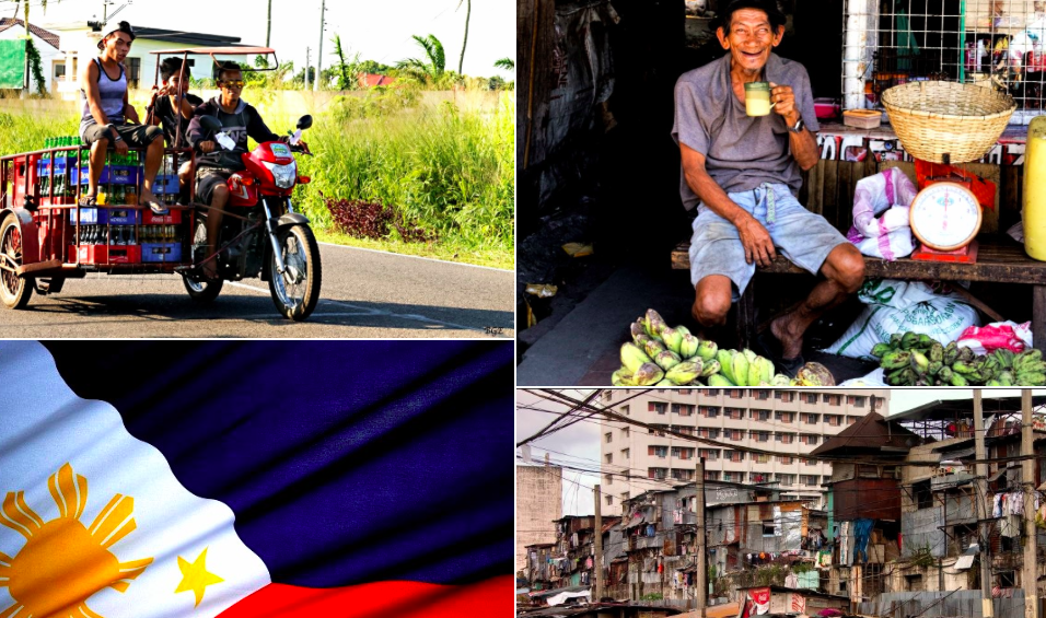 Snapshot of Filipino Life